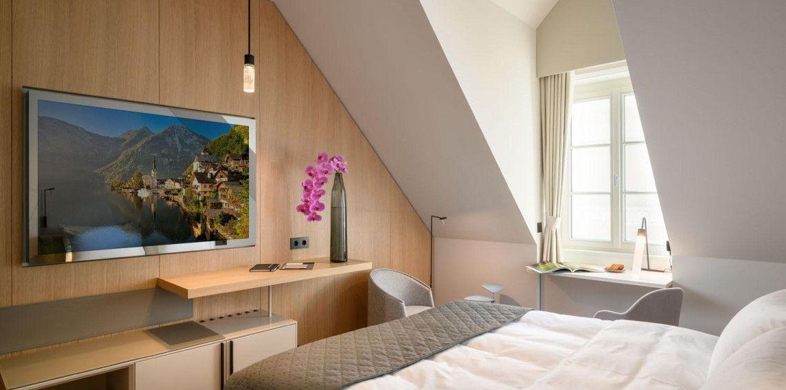 Zlata Ladjica Hotel in Slovenia