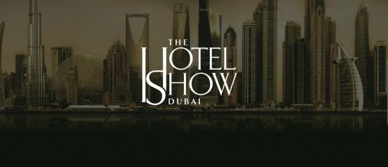 Hotel Show Dubai 17 - 19 September 2019 / Middle East Design and Hospitality week