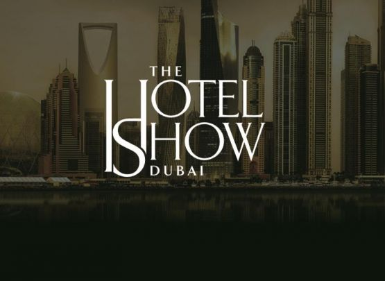 Hotel Show Dubai 17 - 19 September 2019 / Middle East Design and Hospitality week