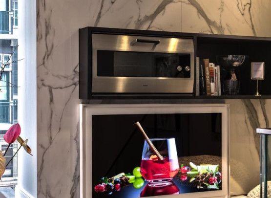 Interior Related - Kitchen edition 12 Maart 2019
