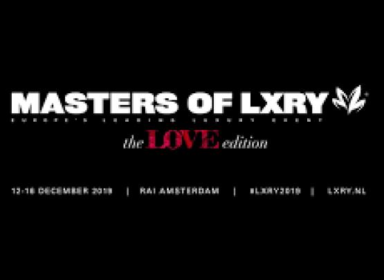LXRY Fair - Love Edition