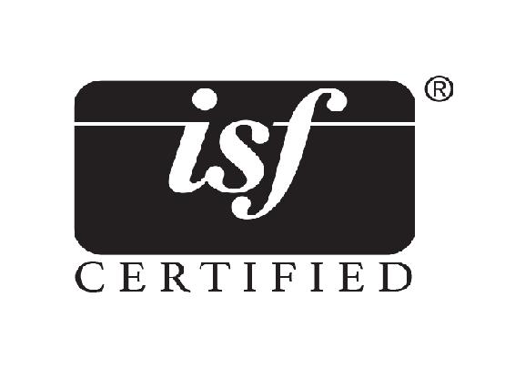 ISF Kalibratie