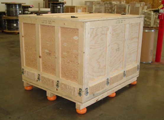 Packing & Transport